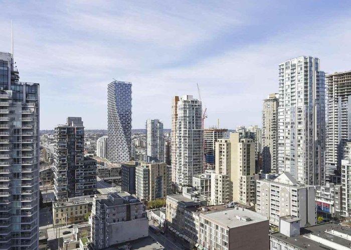 2408 1199 Seymour Street, Vancouver
