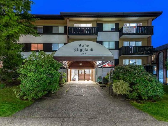306 235 E 13th Street, North Vancouver