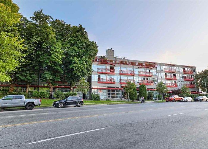 201 350 E 2nd Avenue, Vancouver