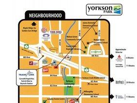 405 20328 86 Avenue, Langley