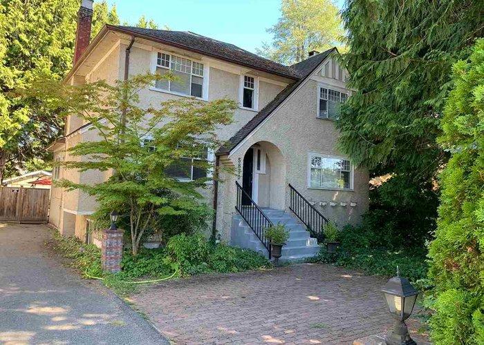 5870 Granville Street, Vancouver