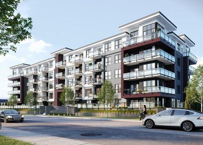 111 5485 Brydon Crescent, Langley
