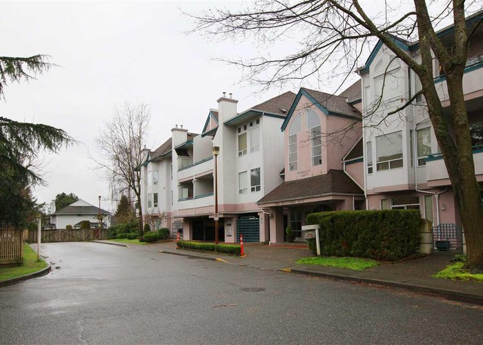 201 7500 Abercrombie Drive, Richmond