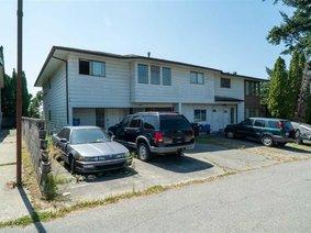 701 Alderson Avenue, Coquitlam