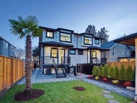 2827 E 43 Avenue, Vancouver