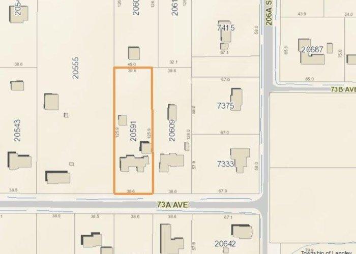 20591 73a Avenue, Langley
