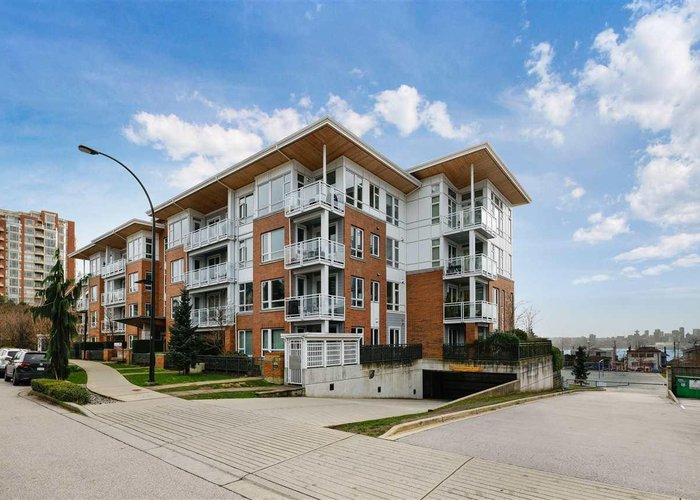305 217 W 8th Street, North Vancouver