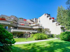 204 1500 Ostler Court, North Vancouver