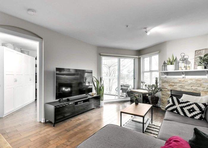 214 3038 E Kent Avenue South, Vancouver