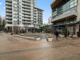 501 3488 Sawmill Crescent, Vancouver