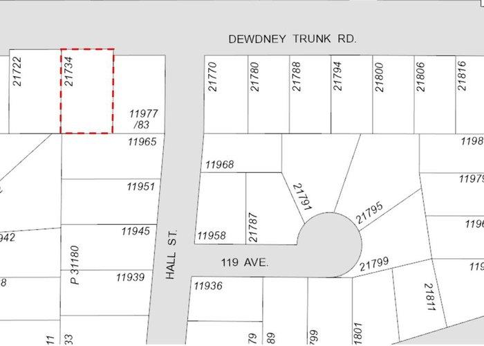 21734 Dewdney Trunk Road, Maple Ridge