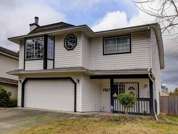 1457 Lincoln Drive, Port Coquitlam
