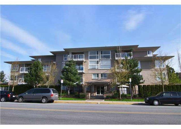 314 22255 122 Avenue, Maple Ridge