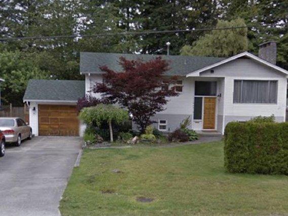 11945 Hall Street, Maple Ridge
