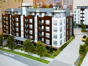 101 11703 Fraser Street, Maple Ridge