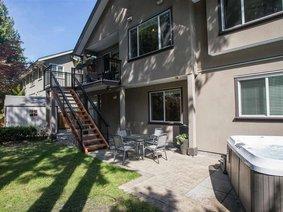3871 Clematis Crescent, Port Coquitlam