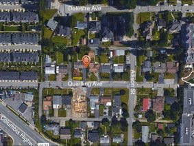 700 Delestre Avenue, Coquitlam