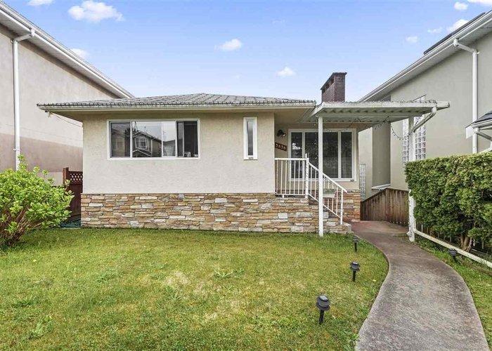 3838 Parker Street, Burnaby