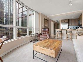 702 588 Broughton Street, Vancouver