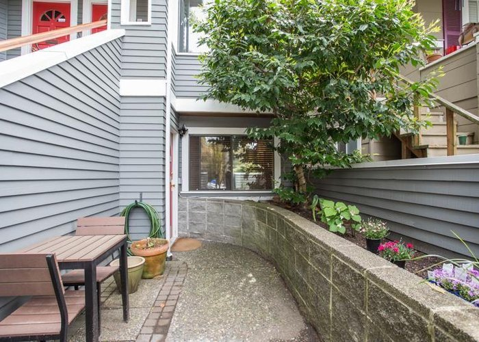 3548 Point Grey Road, Vancouver