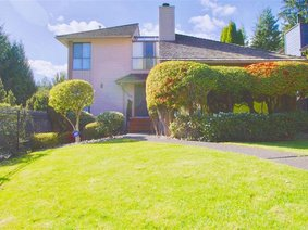 5760 Grousewoods Crescent, North Vancouver
