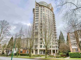 1203 1277 Nelson Street, Vancouver