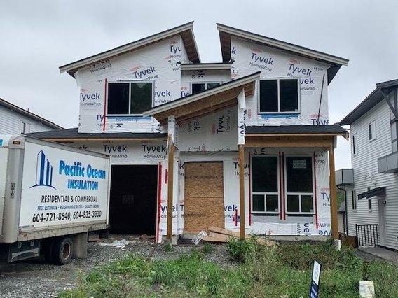 10855 Morrisette Place, Maple Ridge