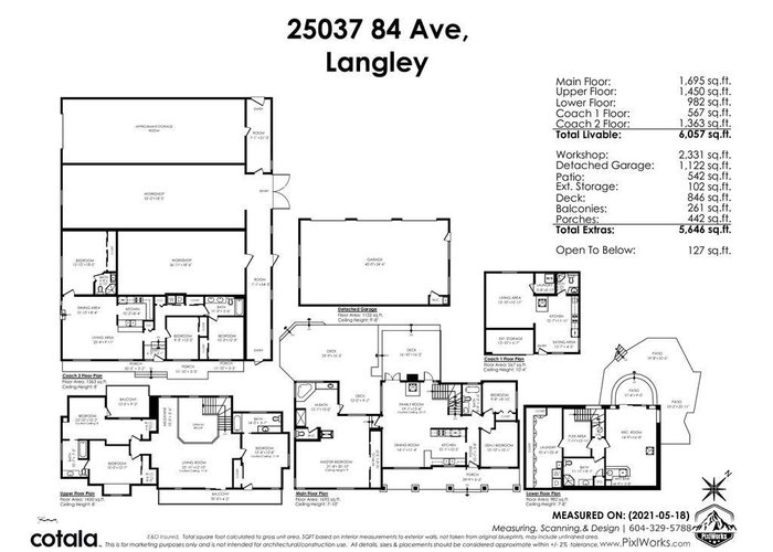 25037 84 Avenue, Langley