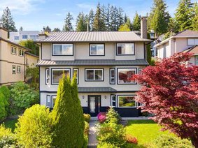 2663 Tempe Knoll Drive, North Vancouver