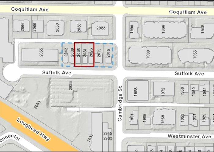 2031 Suffolk Avenue, Port Coquitlam