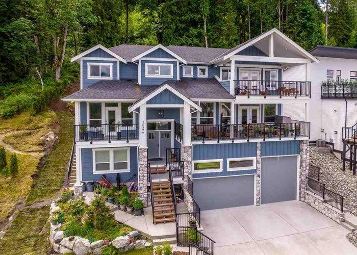 25596 Godwin Drive, Maple Ridge