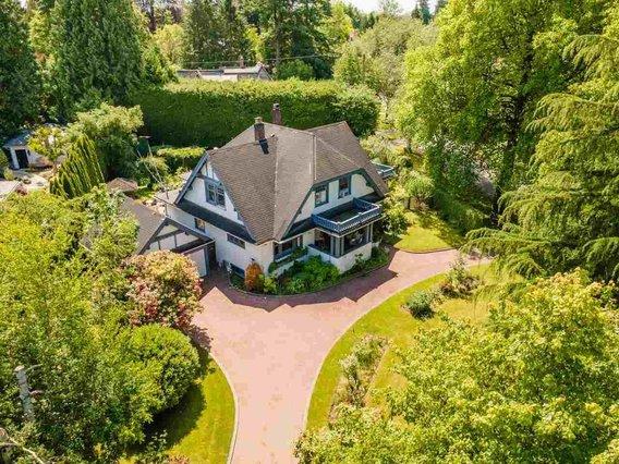 1650 Avondale Avenue, Vancouver