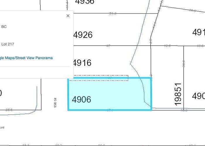 4906 198 Street, Langley