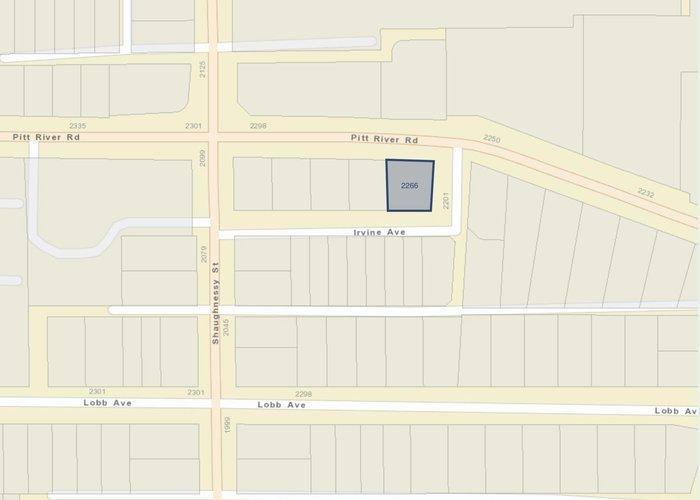 2266 Pitt River Road Road, Port Coquitlam