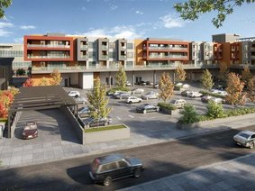 A411 20727 Willoughby Town Centre Drive, Langley