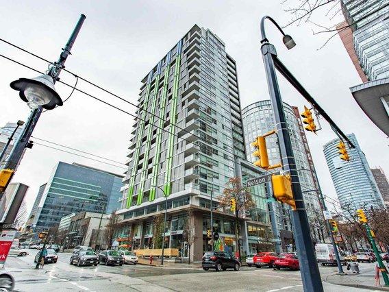 2003 999 Seymour Street, Vancouver