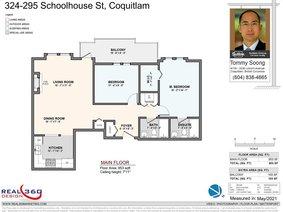 324 295 Schoolhouse Street, Coquitlam
