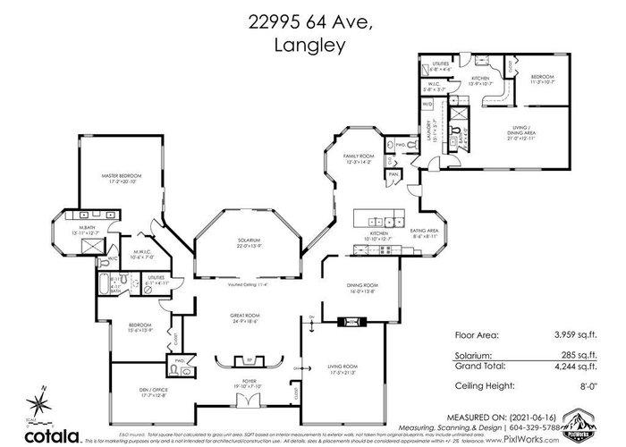 22995 64 Avenue, Langley