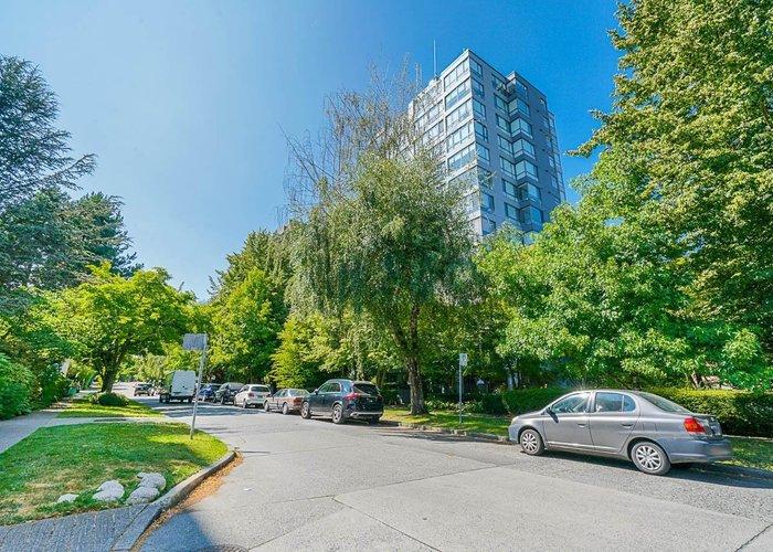 201 2115 W 40th Avenue, Vancouver