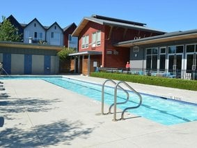413 550 Seaborne Place, Port Coquitlam