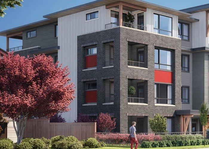413 2160 Grant Avenue, Port Coquitlam