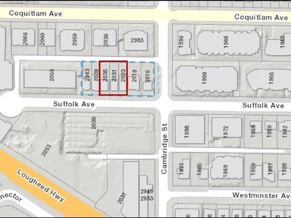 2023 Suffolk Avenue, Port Coquitlam