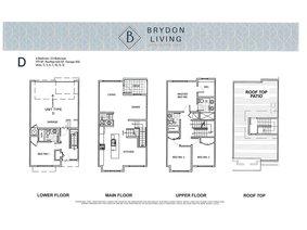 2 5476 Brydon Crescent, Langley