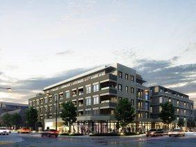 502 22226 Brown Avenue, Maple Ridge