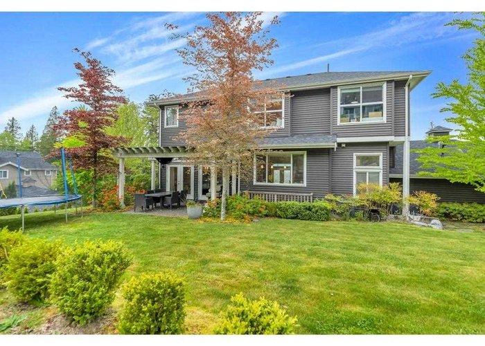 25460 Bosonworth Avenue, Maple Ridge