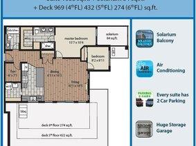 609 20367 85 Avenue, Langley