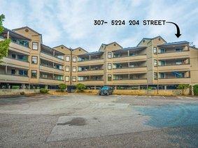 307 5224 204 Street, Langley
