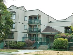 305 20454 53 Avenue, Langley