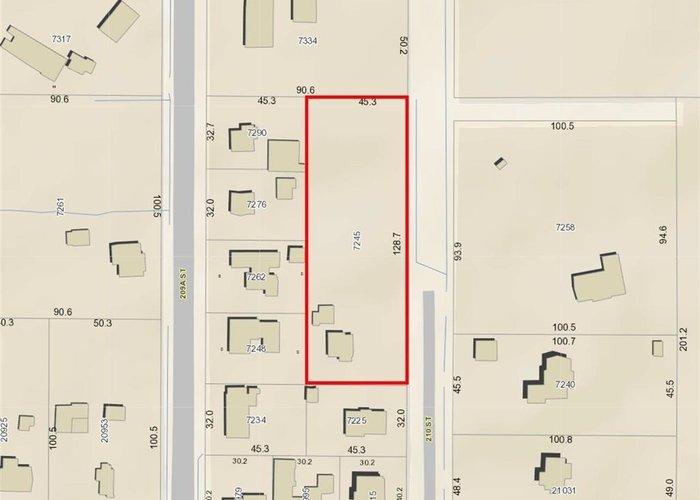7245 210 Street, Langley