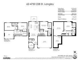 62 4750 228 Street, Langley